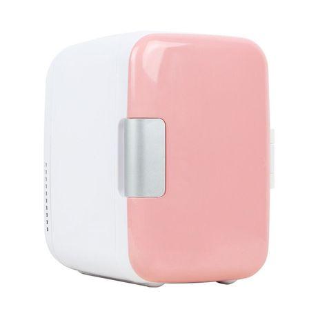 Бьюти мини холодильник для косметики