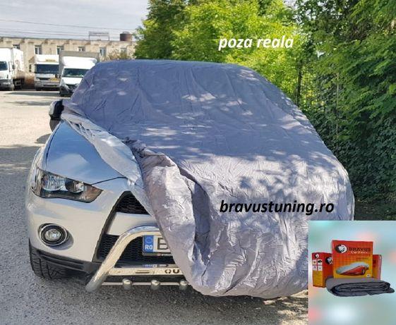 Husa auto Prelata impermeabila compatibil Bmw/Audi/Porsche/Range Rover