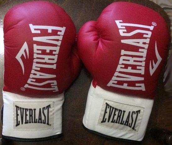 EVERLAST Боксови ръкавици