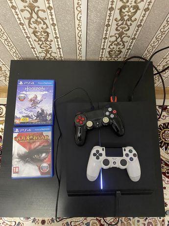 PS4 (в хорошем состоянии) Sony PlayStation 4