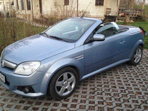 Opel Tigra 1.4, 2005