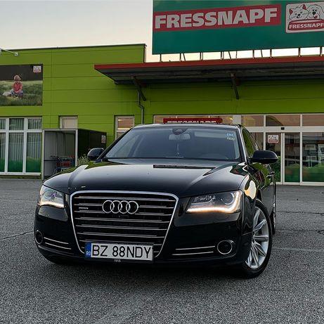 Audi A8 /// 3.0 V6 /// FULL Business Model ///