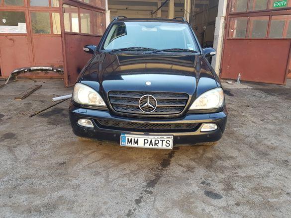 Mercedes ML 270CDI 163к.с W163 автоматик НА ЧАСТИ!