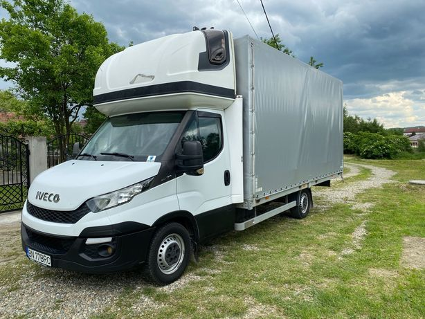 Iveco Daily 3.0 2015