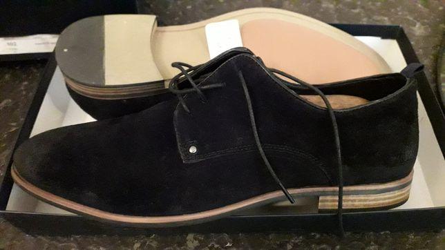 Oferta-Pantofi piele 43 (Noi,cu bonul magazin 449 lei)