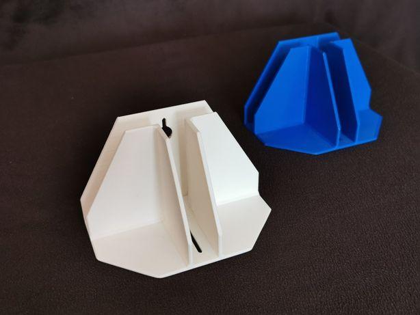 3D Print Element asamblare / montaj mobila PAL 18mm - TEU