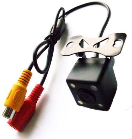 camera video auto marsarier cu unghi 170 grade