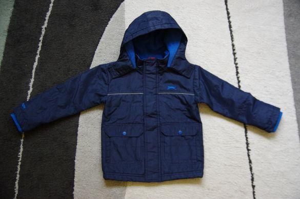 Есенно-зимно яке Slazenger, размер 98, 3г.