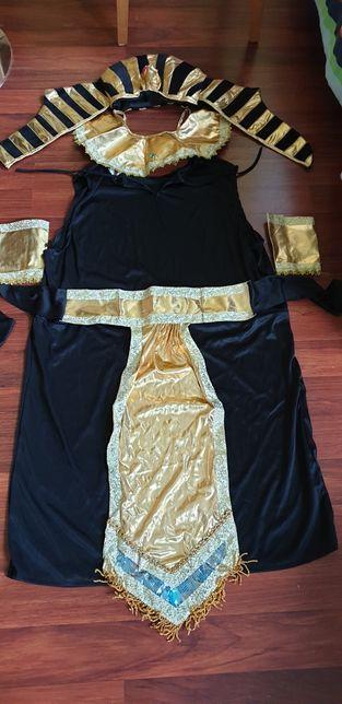 Costum egiptean adult,