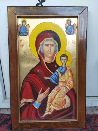 icoana ortodoxa