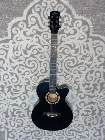 Гитара в отличном состояний!