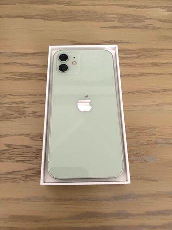 iPhone 12 Green 256 gb