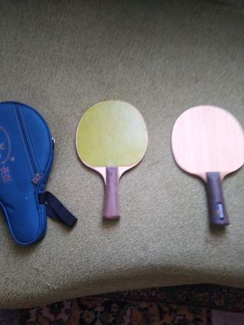 Ракетка для настольного тенниса, ¡SRIGA