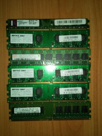 Vând componente PC