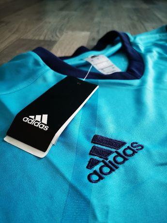 Спортна тениска с дълъг ръкав Adidas