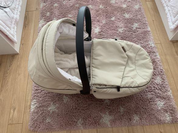 Детска количка Peg perego