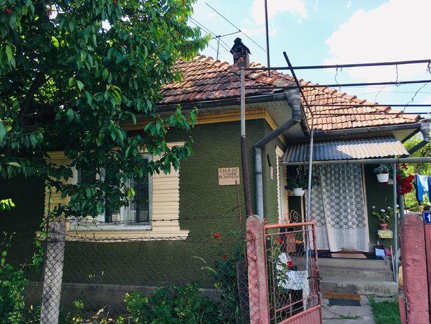 Vand casa in Beclean pe Ion Creanga