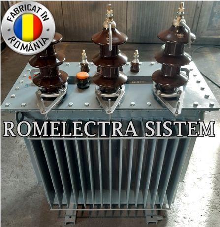 Transformator electric 100 kVA, 20/0,4 kVA