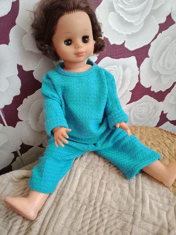 Кукла ГДР производства