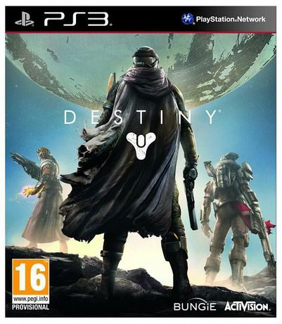 Joc PS3 - Destiny, playstation 3