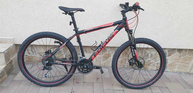 Bicicleta MTB Focus Whistler 26''