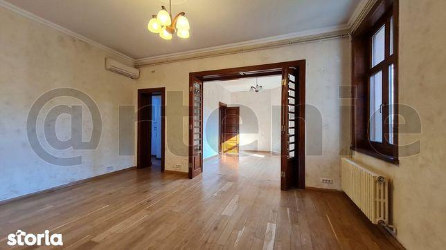 Cotroceni - 7 camere / Showroom/ Arhitectura/ It