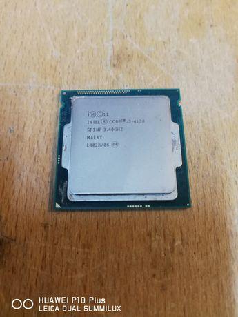 Процесор Intel I3 4130