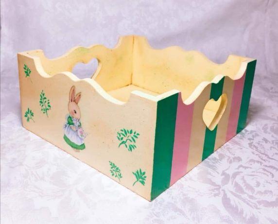 Coșuleț Paște / cadou