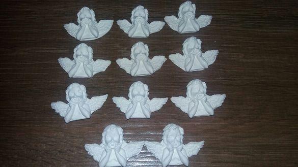 Гипсови ангелчета