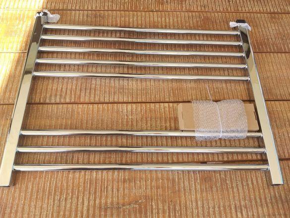 Дизайнерски радиатори за баня