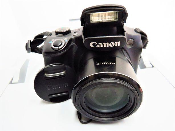Aparat foto digital Canon PowerShot SX60 HS