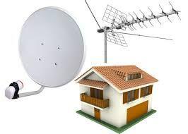 Антенны.Установка ремонт любых спутниковых антенн.