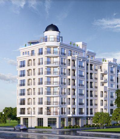 БЕЗ КОМИСИОННА от купувач! Тристаен апартамент в строеж