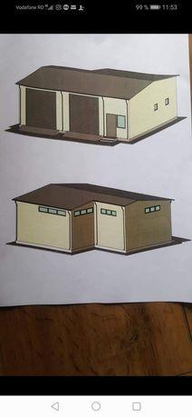 case pe structura metalica,hale metalice sau orice alte constructi