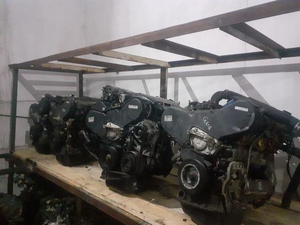 Двигатель и АКПП 2.4 Тойота камри 30 35 40