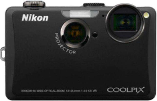 Nikon coolpix1100pj proiector