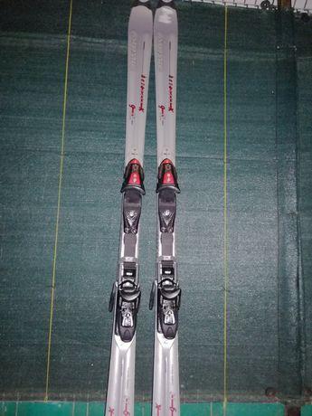 Skiuri Atomic Fisher Volkl