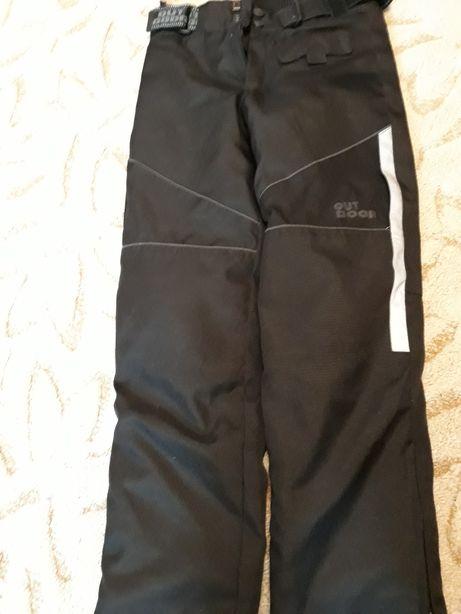 """Pantaloni Moto Textil Out Door """"Copil"""" (140-146)"""