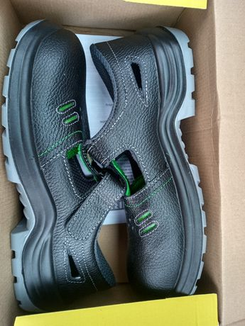 Sandale protectie fier 45