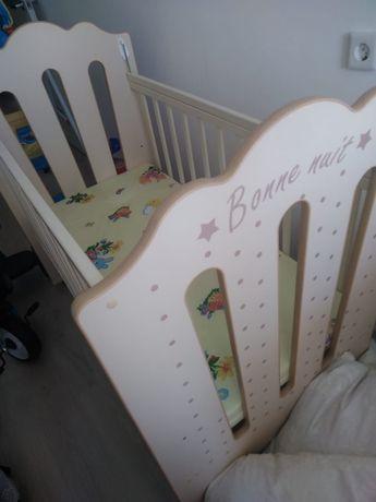 Продам детскую кровать. Абсолютно НОВАЯ!