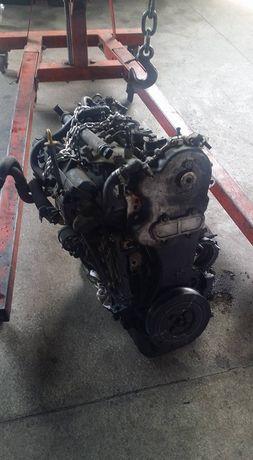 Комбо 1.3 двигател
