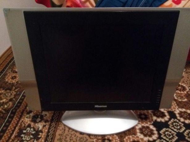 Vand tv lcd hisense