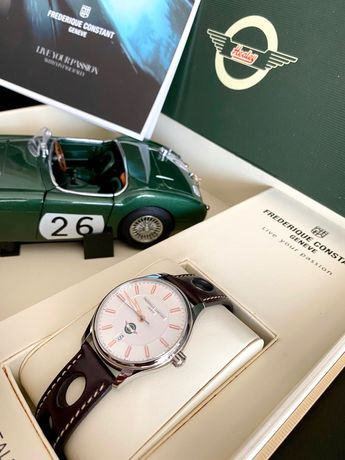Ceas Frederique Constant Healey Limited edition.