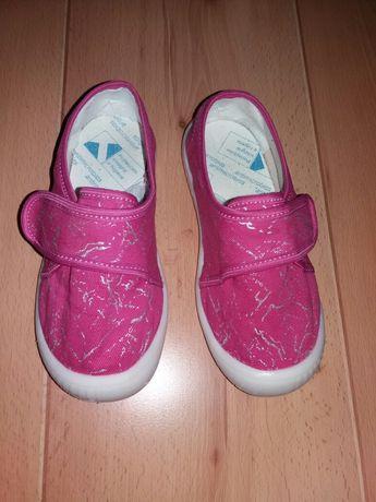 Домашни обувки пантофи н.28, 18.5 см, кецове Quechua