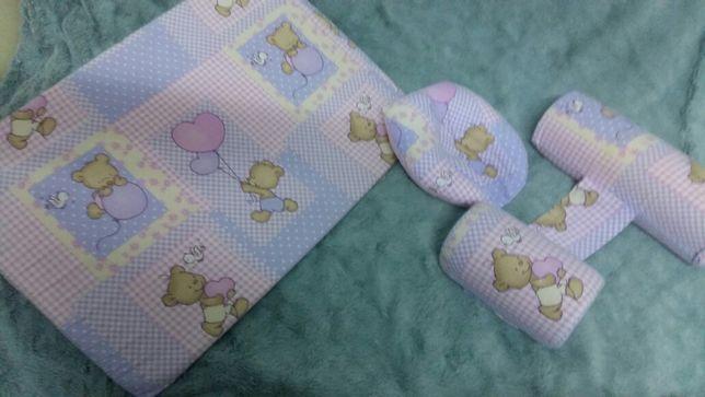 Perne bebe/ sling cu inele din tesatura rezistenta