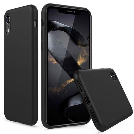Силиконов кейс за и iPhone 7 / 7+ / 8 / 8+ / X / XS / XR / XS Max