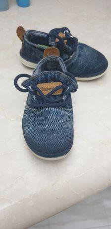 Timberland  кроссовки, 20 размер