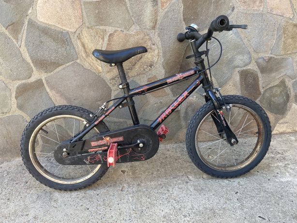 Bicicleta copii Tracker