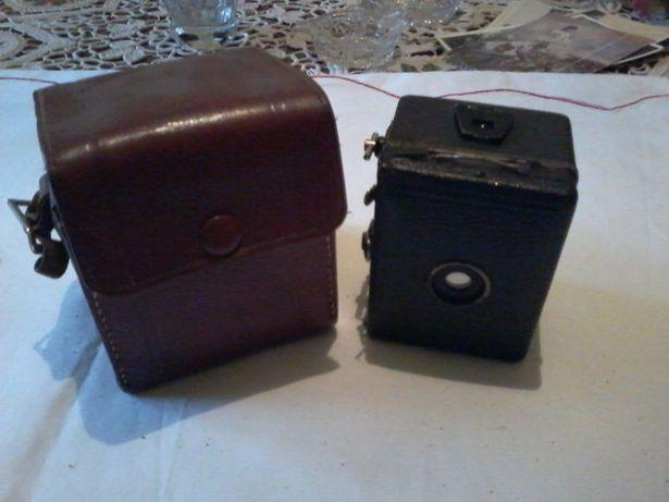 aparat foto Zeiss vechi