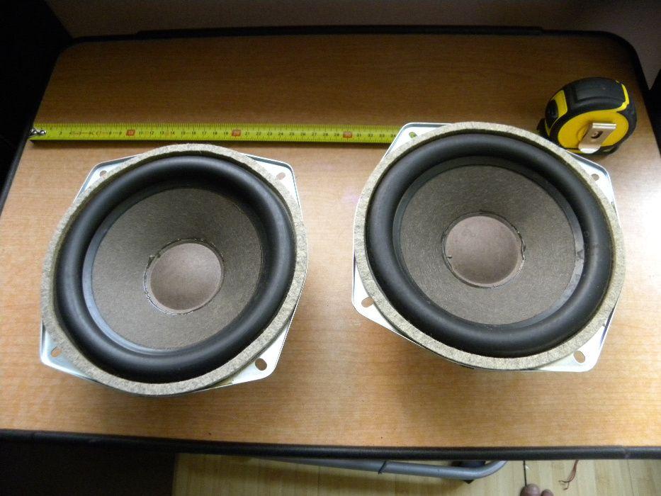 Difuzoare de Bass Telefunken - 4 Ohmi /60 W